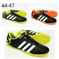 sepatu futsal dewasa size jumbo 44-47 adidas 11 pro original premium
