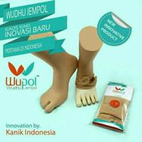 Kaos kaki WUPOL (Wudhu Jempol) original By KANIK