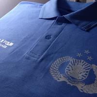 Fashion / Atasan / Polo-Shirt / POLISI INDONESIA DIKTUKBA II POLRI