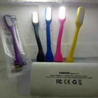 Lampu Usb LED Lampu Baca Flexible