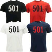 kaos oblong t-shirt LEVIS  501 keren m l xl xxl murah