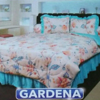 New Bad Cover My Love Motif Gardena Size King No.1 uk 180cmX200cm