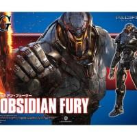 HG Obsidian Fury Pacific Rim: Uprising BANDAI