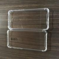 Case Anti Crack Xiaomi Redmi 5 Plus Bening Mika Case Redmi 5 Plus