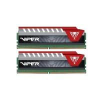 Patriot Viper ELITE DDR4 16GB (2x8GB) PC19200 - 2400Mhz Dual Channel