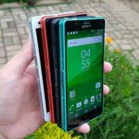 Hp handphone termurah 4G/3G sony x peria z3 compact docomo ponsel 2nd