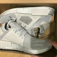 Adidas NMD XR1 TripleGrey