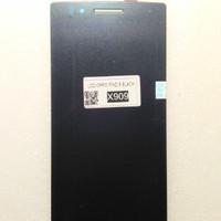 LCD OPPO X909 FIND 5 FULL TOUCHSCREEN BLACK