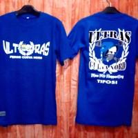 big promo baju persib ultras warna biru original pria wanita