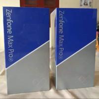 Asus Zenfone Max Pro M1 3Gb 32Gb deepsea black garansi resmi