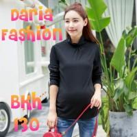 Baju Kaos Hamil Lengan Panjang (BKH130)