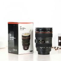 gelas kamera / mug camera