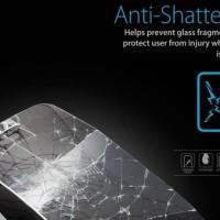 Xiaomi redmi pro dual camera anti gores screen guard TEMPERED GLASS