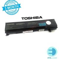 Baterai Laptop Original Toshiba A80 A85 A100 A105 A130 A135 M100 M45