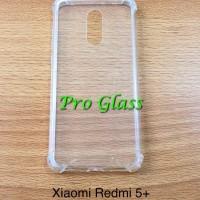 Xiaomi Redmi 5+ 5 PLUS Anticrack / Anti Crack / ACRYLIC Mika Case