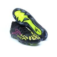 Sepatu Bola Specs Swervo Thunder Storm Black