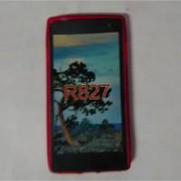 Soft Case Oppo Find 5 Mini R827 Silikon Soft Cover Opo Fin 5 R 827