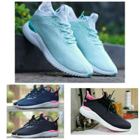 sepatu sport wanita 37-40 sepatu cewek olahraga import vietnam adidas