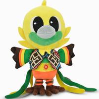 Boneka Maskot Asian Games Bhin-Bhin 12''