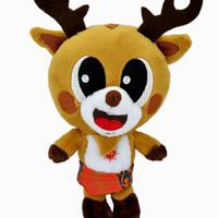 Boneka Maskot Asian Games Atung 12''