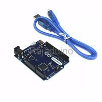 Arduino Leonardo Atmega32u4 Development Board Kabel