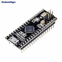 Robotdyn Arduino Pro Micro Atmega32U4 Leonardo Compatible Board