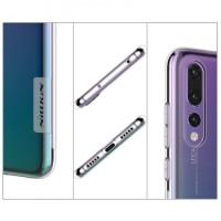 Huawei P20 Pro - Nillkin Nature TPU Soft Case Casing Cover Softcase