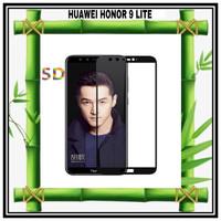 Full Cover Tempered Glass Honor 9 Lite 5D