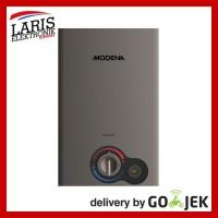 Pemanas Air Gas Modena GI 1020 B Water Heater Gas 10 Liter - PROMO