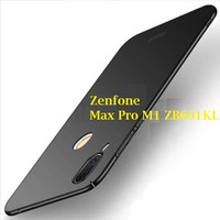 Case Asus Zenfone Max Pro M1 ZB602KL 3GB - 32GB Glossy Backcase Asus