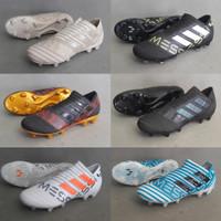 Sepatu Sepak Bola Adidas Messi premium vietnam size 40 - 44