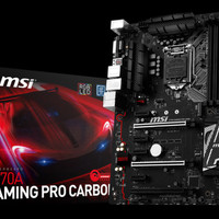 MSI X99A Godlike Gaming Carbon (LGA 2011-3)
