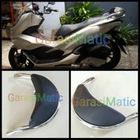 Backrest / Sandaran Belakang - Honda PCX 150 Lokal / Honda PCX 150 Led