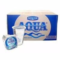 Aqua gelas 1 dus isi 48