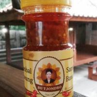 Sambal Bawang DS88 [230gr] diproduksi oleh Ayam Kremes Bu Tjondro