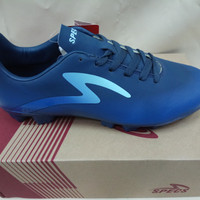 Sepatu bola specs Eclipse FG-Navy/Dazzling blue/Rivera blue