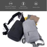 Xiaomi Shoulder Crossbody Bag - Tas Selempang Ransel Xiaomi Original