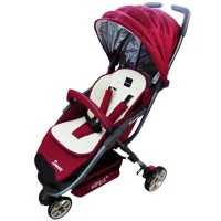 Premium produk BABY STROLLER ELLE 938