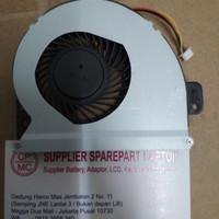 Fan Kipas Processor ASUS A43 A43S K43 K43S X43 X43S A53 A53S K53S