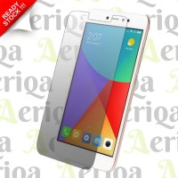 Tempered Glass Xiaomi Redmi Note 5A / Prime / Y1 - Clear - Anti Gores