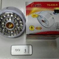 EMERGENCY FITTING XRB 35 LED / TG-635-R