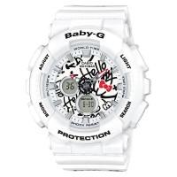 Jam Tangan Casio Baby-G BA-120KT-7A Original