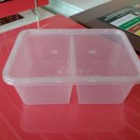 Tempat Plastik Kotak Makanan