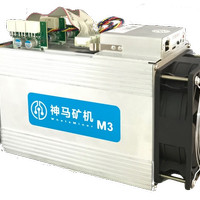 ANTMINER A3 INCLUDE PSU