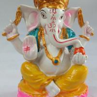 Arca Dewa Ganesha