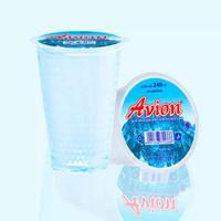 Avion Air Mineral gelas 240ml isi 48pcs Gojek only