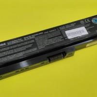 Original Battery Baterai Laptop TOSHIBA SATELITE PA3634/L310, L510,M20