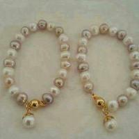 gelang mutiara tawat asli , mutiara lombok