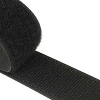 velcro 10 cm - fastener tape - perekat - prepetan - magic tape
