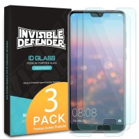 ORIGINAL RINGKE ID INVISIBLE DEFENDER TEMPERED GLASS HUAWEI P20 PRO